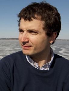 Filippo Santoro Picture