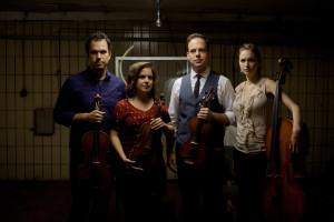 2016 Ensembles in Residence/Solistas & Conjuntos de Residencia