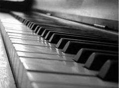 Piano Program / Programa de Piano