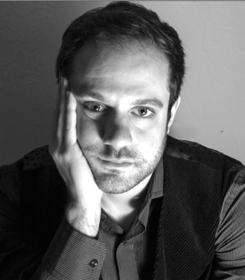 2015 VIPA Festival Prize Winner, Rodrigo Bussad